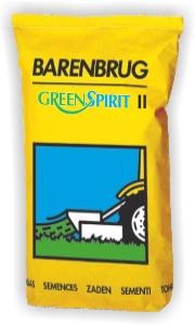 GREEN SPIRIT II